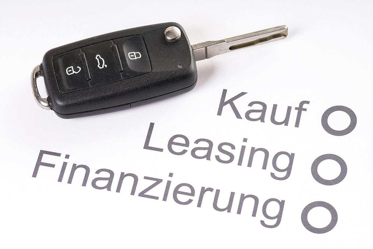 Hochstaffl Nutzfahrzeuge - Finanzierung und Versicherung Kauf Leasing