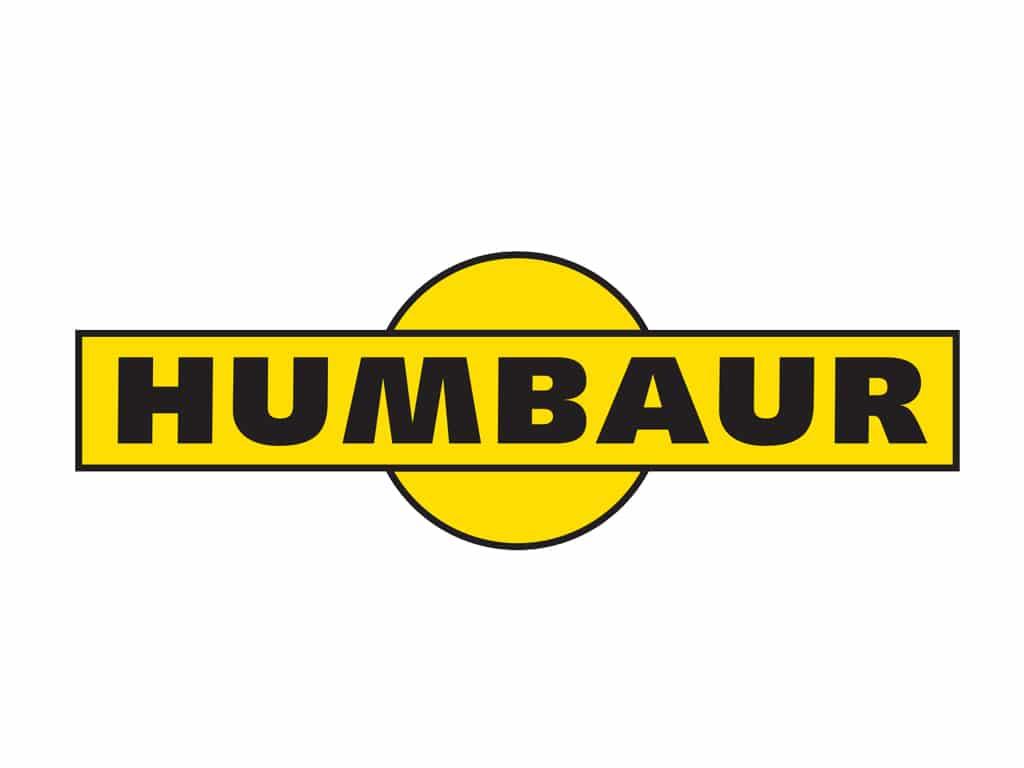 Hochstaffl Nutzfahrzeuge - Partner Humbaur Logo