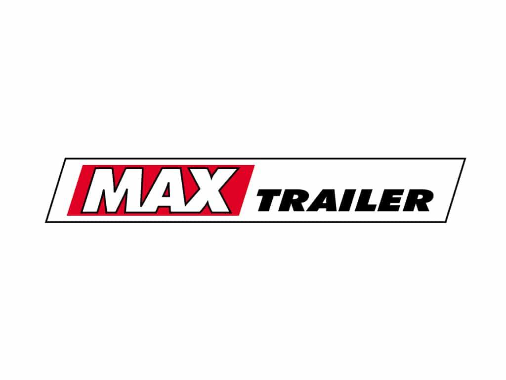 Hochstaffl Nutzfahrzeuge - Partner Max Trailer Logo