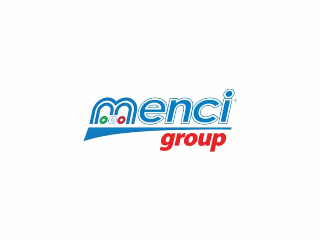 Hochstaffl Nutzfahrzeuge - Partner Menci Logo